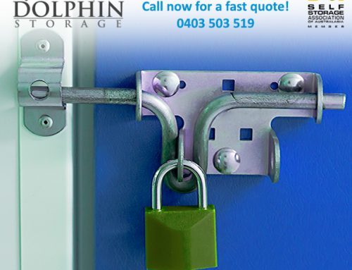 Safe, Secure & Easy!