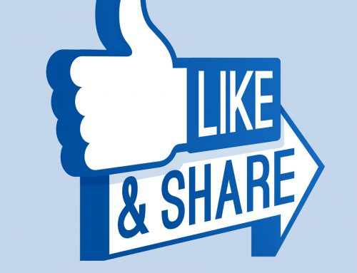 Please Share Our Page on Facebook