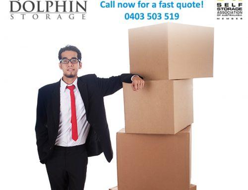 Moving Business Premises
