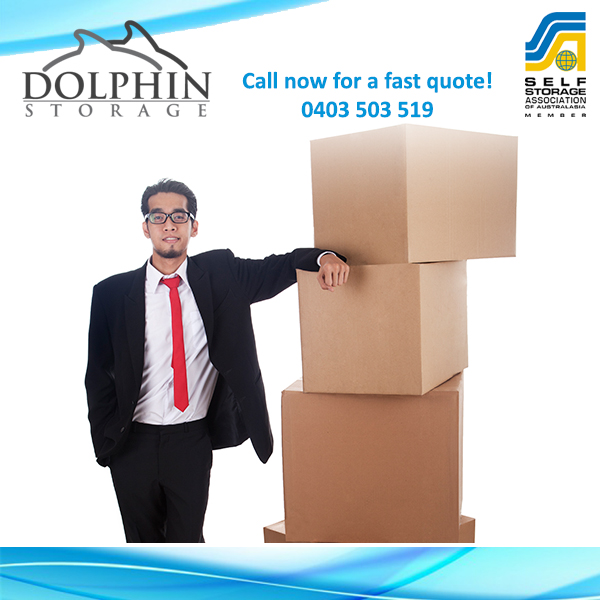 Moving Business Premises
