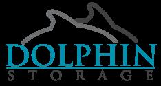 Dolphin Storage | Mandurah | Pinjarra | Rockingham Logo