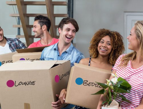 7 easy tips to keep your movers willing and stress free