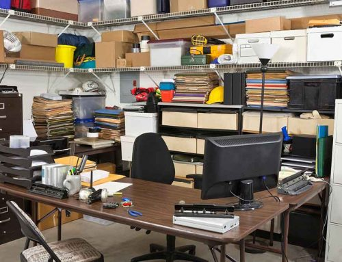 Are Storage Units Good for Businesses?