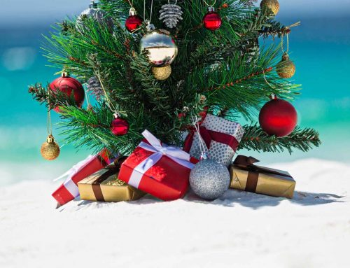 3 Quick Space Saving & Self-Storage Tips for Christmas