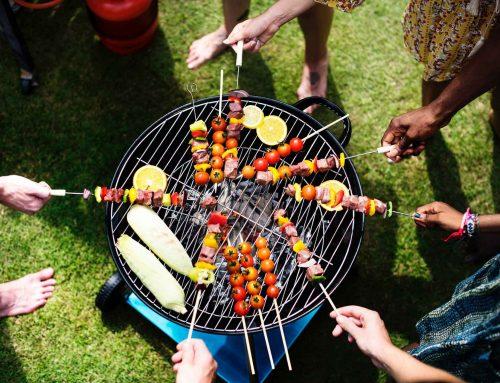 4 Steps to Simple Summer Storage