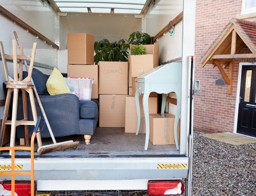 Best tips for packing a moving truck