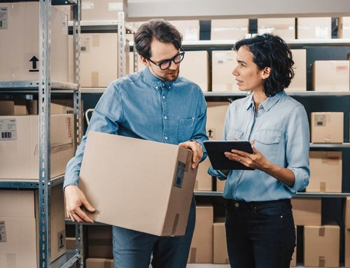 How Self-Storage makes life easier for individuals and companies